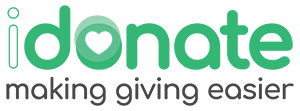 iDonate logo on Charity Tax Back